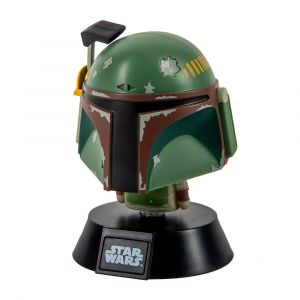 "Star Wars: ""Best In The Galaxy"" Boba Fett Icon Light"