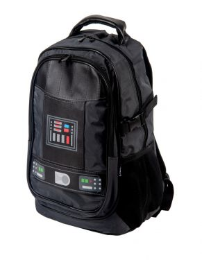 Star Wars: Suited Up Darth Vader Backpack