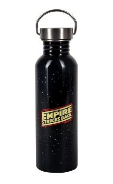Star Wars: The Empire Strikes Back Metal Water Bottle
