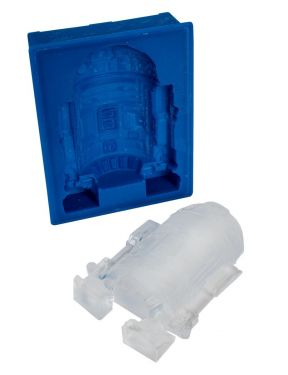 Star Wars: R2-D2 Deluxe Silicone Tray