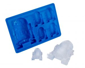 Star Wars: R2-D2 Silicone Tray