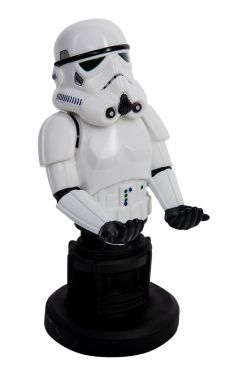 Star Wars: Stormtrooper 8 inch Cable Guy Phone and Controller Holder
