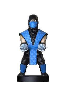 Mortal Kombat: Sub-Zero 8 inch Cable Guy Phone and Controller Holder Preorder