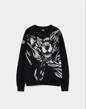 Venom: Carnage Men's Sweater