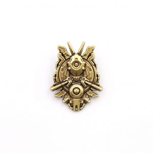 Warhammer 40,000: Tau Artifact Pin Badge