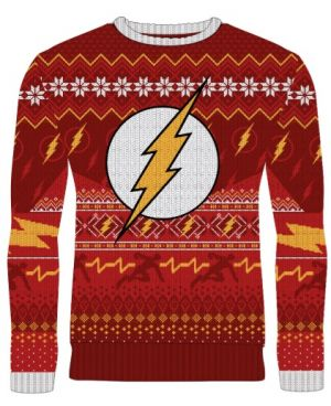 The Flash: Central City Celebrations Christmas Sweater