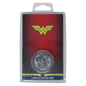 Wonder Woman: Limited Edition Collectible Coin Preorder