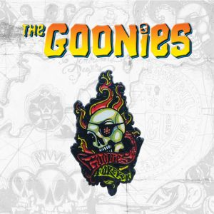 The Goonies: Limited Edition Pin Badge