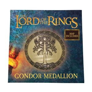 Lord of the Rings: Limited Edition Gondor Medallion