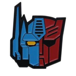 Transformers: Limited Edition Pin Preorder