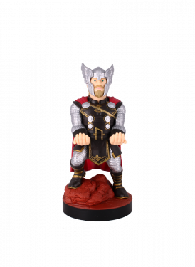 Thor: 8 inch Cable Guy Phone and Controller Holder