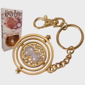 Harry Potter: Time Turner Keychain Preorder