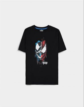 Venom: Vs Men's T-Shirt