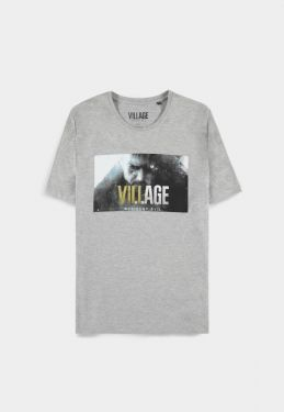 Resident Evil Village: Chris Redfield Men's T-Shirt