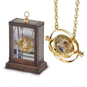Harry Potter: Time Turner Necklace