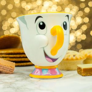 Beauty and the Beast: Chip Mug Preorder