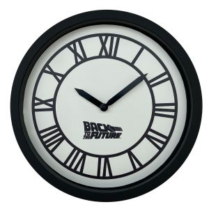 Back To The Future: Hill Valley Clock Preorder