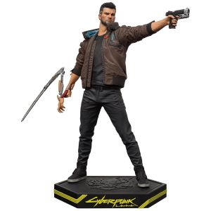 Cyberpunk 2077: V Male Figure