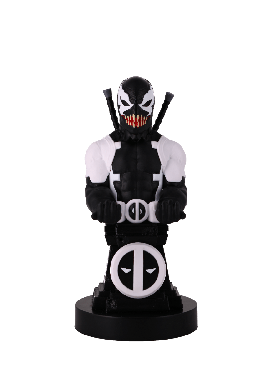 Deadpool: Venompool 8 inch Cable Guy Phone and Controller Holder