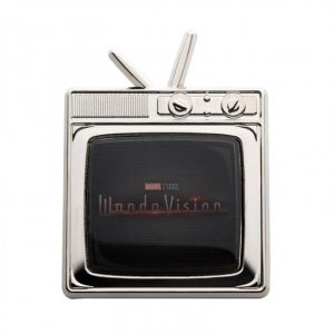 Wandavision: TV Pin Badge Preorder