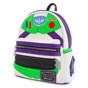 Toy Story: Buzz Lightyear Loungefly Mini Backpack
