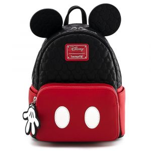 Disney: Mickey Mouse Cosplay Loungefly Mini Backpack