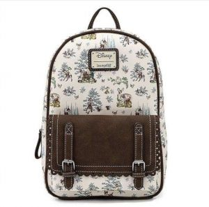 Bambi: Scenes Loungefly Mini Backpack