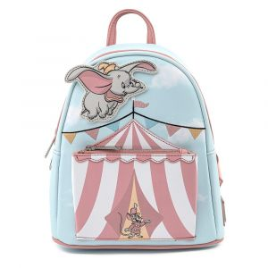 Dumbo: Flying Circus Loungefly Mini Backpack