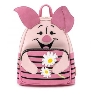 Winnie The Pooh: Piglet Cosplay Loungefly Mini Backpack