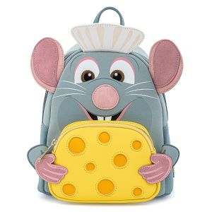 Ratatouille: Remy Cosplay Loungefly Mini Backpack