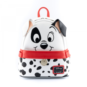 101 Dalmatians: 60th Anniversary Loungefly Mini Backpack Preorder