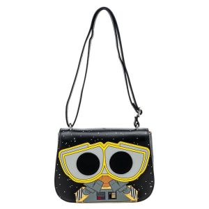 Wall-E: Earth Day Pop By Loungefly Crossbody Bag Preorder