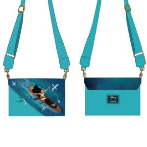 Pocahontas: Just Around The River Bend Loungefly Crossbody Bag Preorder