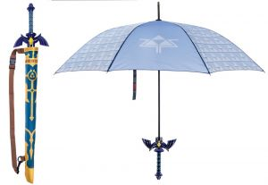 Zelda: Song of Storms Umbrella Master Sword