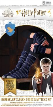 Harry Potter: Ravenclaw Hogwarts House Mitten