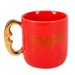 Wonder Woman: Stronger Than You Think Mug