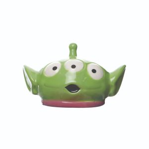 Toy Story: Alien Shaped Wall Vase