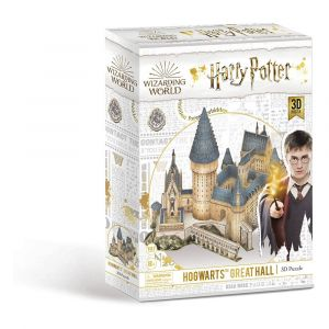 Harry Potter: Hogwarts Great Hall 3D Puzzle