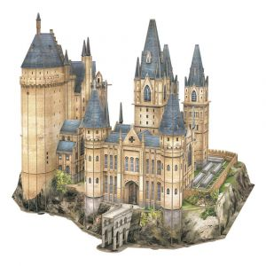Harry Potter: Astronomy Tower 3D Puzzle