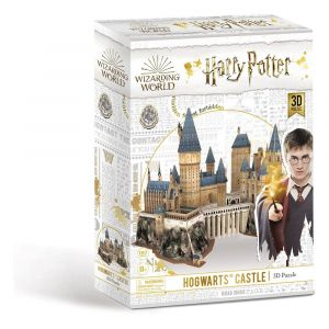 Harry Potter: Hogwarts Castle 3D Puzzle