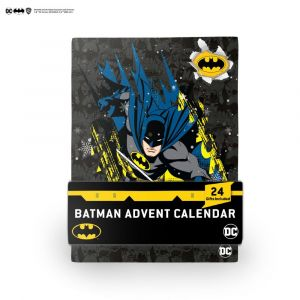 Batman: Advent Calendar Preorder