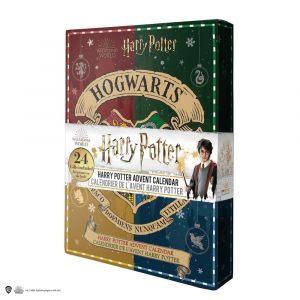 Harry Potter: 2021 Advent Calendar Preorder