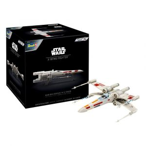 Star Wars: Revell X-Wing Fighter Advent Calendar Preorder