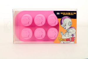 Dragon Ball Z: Move Over King Cold Frieza Silicone Ice/Baking Tray