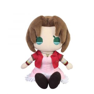 Final Fantasy VII Remake: Aerith Gainsborough 18cm Plush