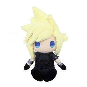Final Fantasy VII Remake: Cloud Strife 22cm Plush