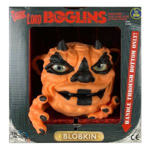 Boglins: Dark Lord Blobkin Glow In The Dark Hand Puppet Preorder