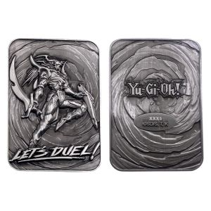 Yu-Gi-Oh!: Black Luster Soldier Limited Edition Metal Card Preorder