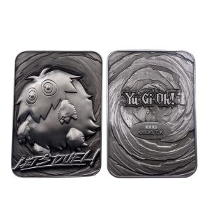 Yu-Gi-Oh!: Kuriboh Limited Edition Metal Card Preorder