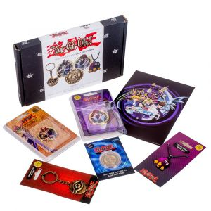 Yu-Gi-Oh!: It's Time To Duel Collector's Box